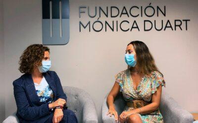 La Fundación Mónica Duart aborda la importancia del sueño en los mayores con el Ayuntamiento de València